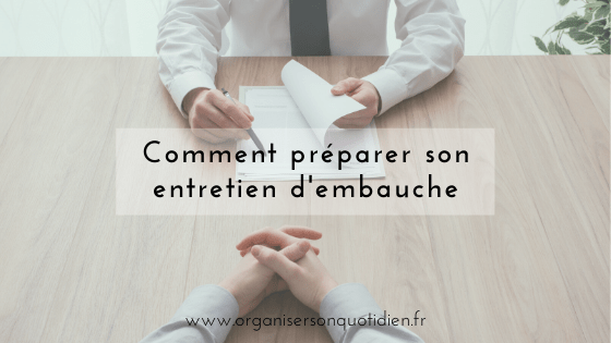 Comment organiser son repassage